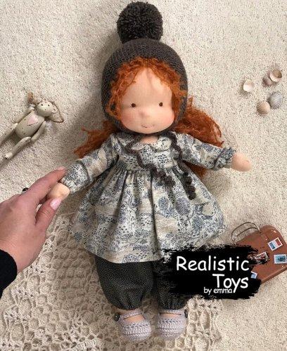 Cute Doll Sarah