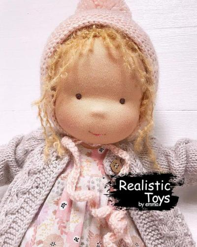 Cute Doll Candice