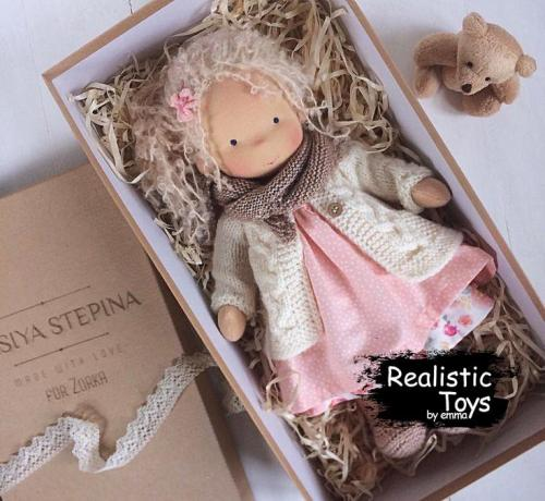 Cute Doll Cherry , New Toys For Girls