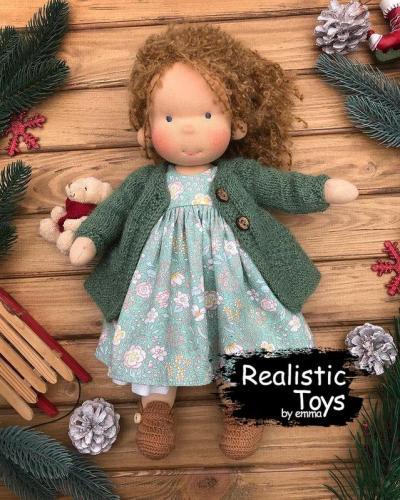 Cute Doll Riya