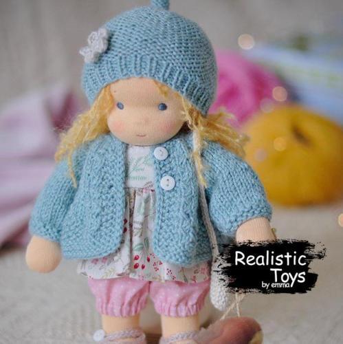 Cute Doll Bridget