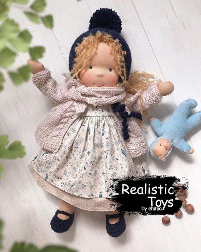 Cute Doll Chasity