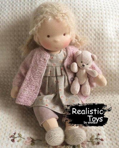 Cute Doll Payton