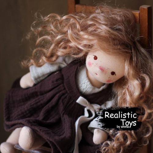 Cute Doll  Kayla