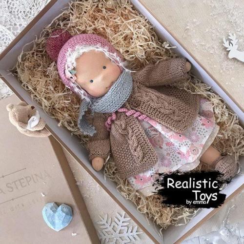 Cute Doll Denise