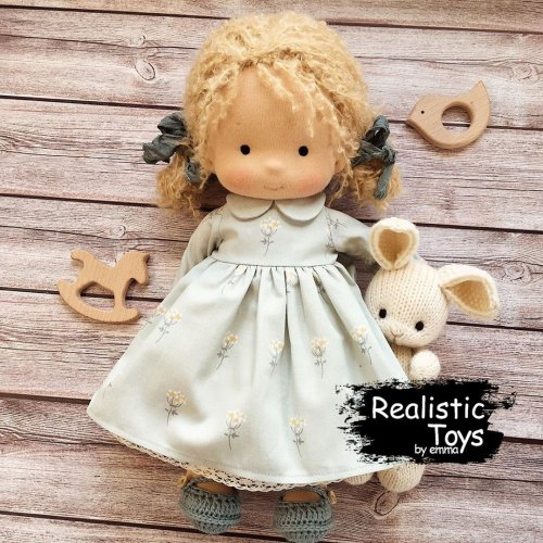 Cute Doll Iyana