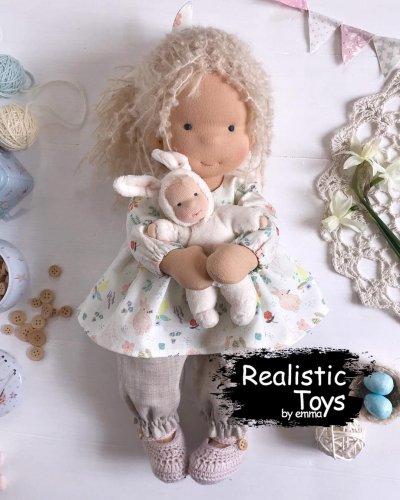 Cute Doll Izabelle
