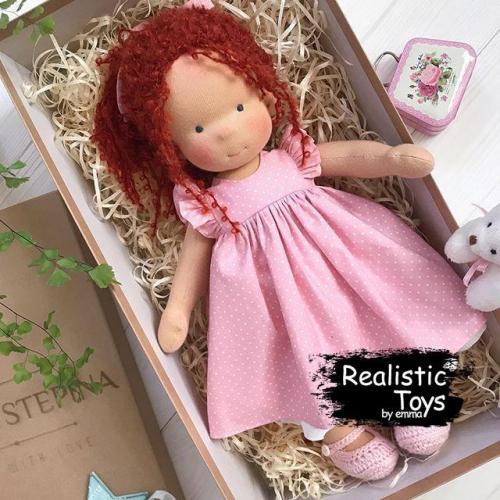 Cute Doll Darlene , Girls Birthday Gifts