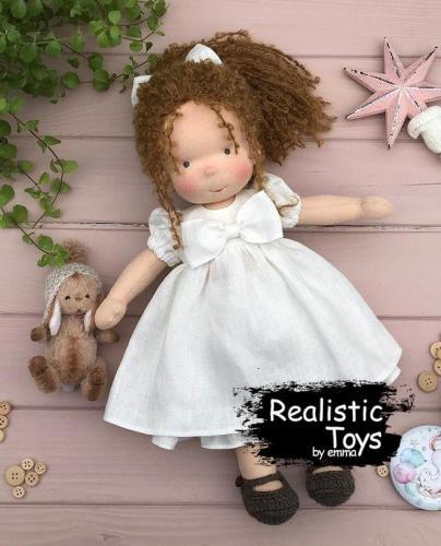Cute Doll Wendy