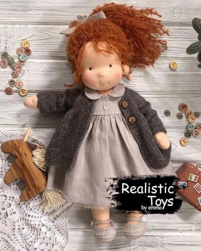 Cute Doll Desirae