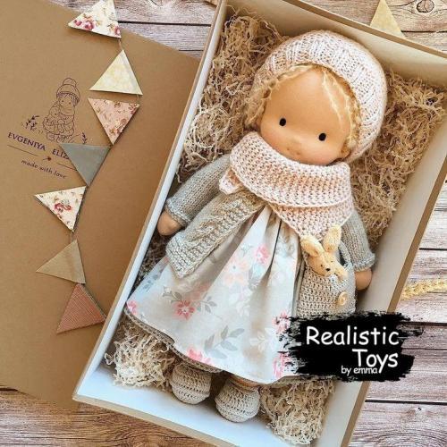 Cute Doll Xenia