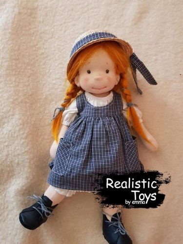 Cute Doll Aarbara , Christmas Presents For Girls