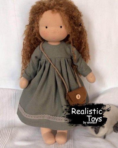 Cute Doll Julianna