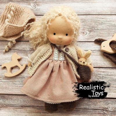 Cute Doll Melinda