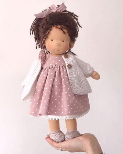 Cute Doll Dabria