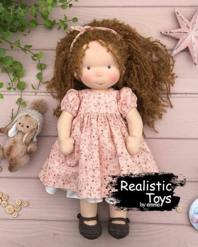Cute Doll Katherine