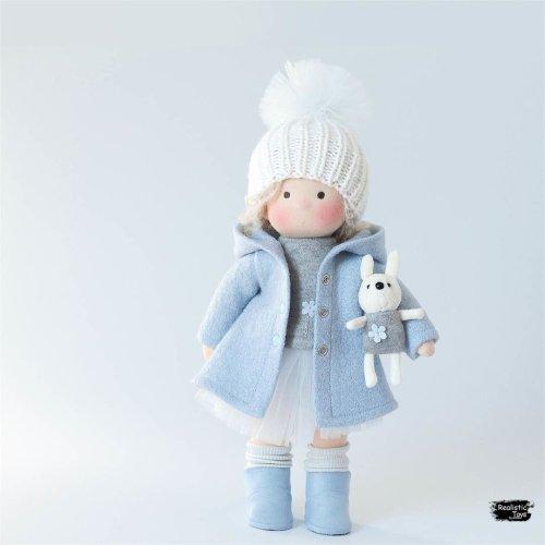 Waldorf Doll Melanie
