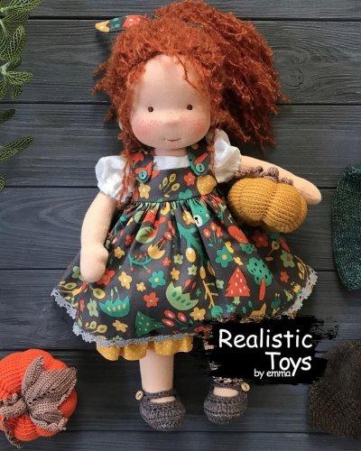 Cute Doll Abigayle