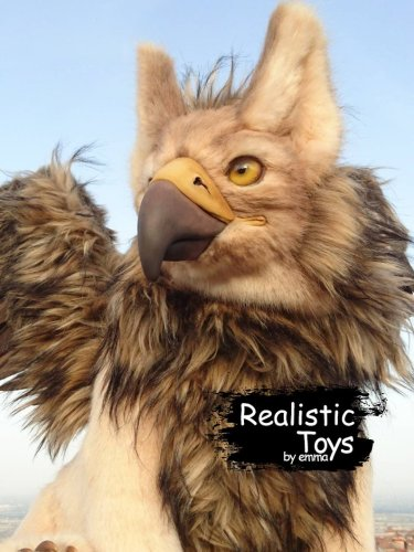 Emma Realistic Toys - Griffin Kendrick