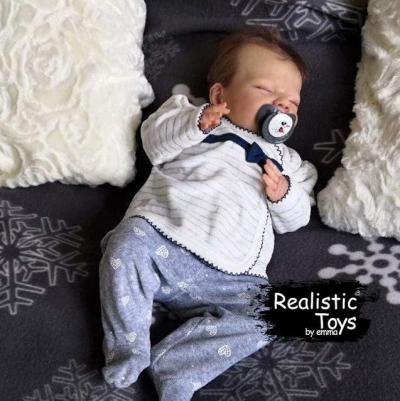 12''Little Liam Reborn Baby Doll