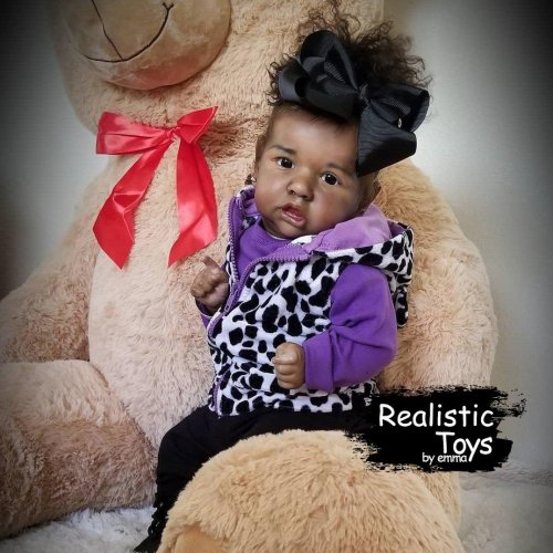 12''Sweet Kimberly Reborn Baby Doll Girl Realistic Toys Gift Lover