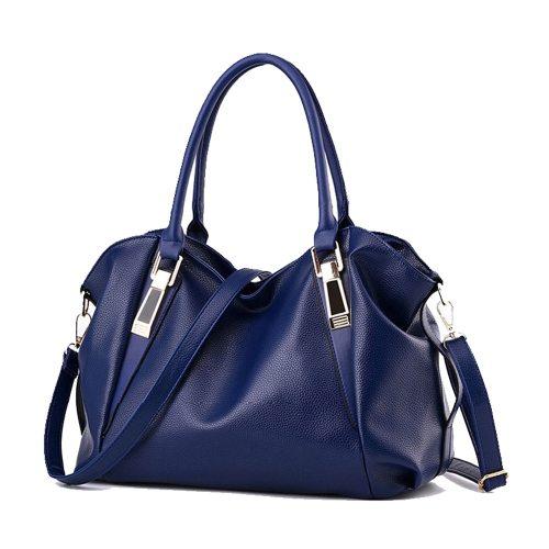 TTOU Designer Women Handbag Female PU Leather Bags Handbags Ladies Portable Shoulder Bag Office Ladies Hobos Bag Totes