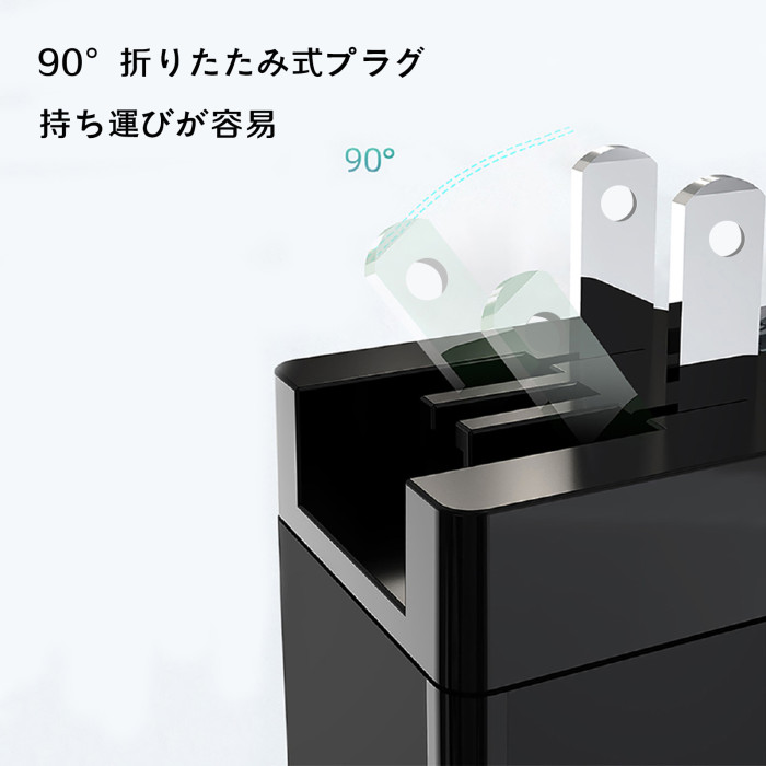 65W多機能ノートブックアダプターPDタイプポータブル窒化ガリウム充電器急速充電用