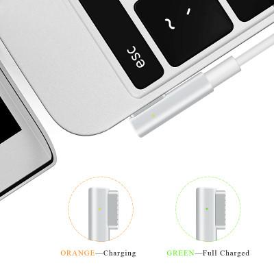 Macbook Pro 充電器60W L型 Mac 互換電源アダプタ L字コネクタ Mac Bookと13インチ A1278 / A1344/ A1181/ A1184/ A1342/ A1330 用