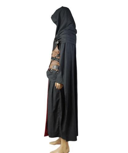 Star Wars Darth Revan Cosplay Kostüm Deluxe Version Maßfertig