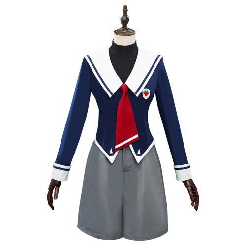 SK8 The Infinity Miya Uniform Cosplay Kostüm Halloween Karneval Outfits