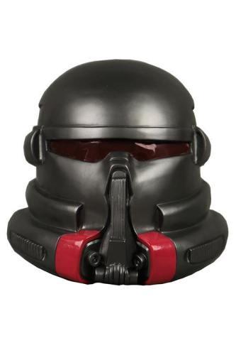 Star Wars Jedi: Fallen Order Maske Cosplay Requisiten Helm