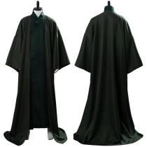 Harry Potter Lord Voldemort Kimono Inner/Außer Robe Cosplay Kostüm NEU