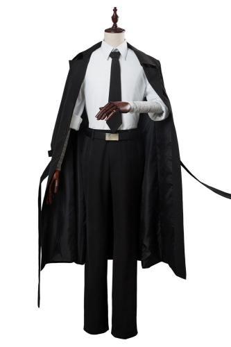 Bungou Stray Dogs Osamu Dazai Jugendalter Cosplay Kostüm NEU
