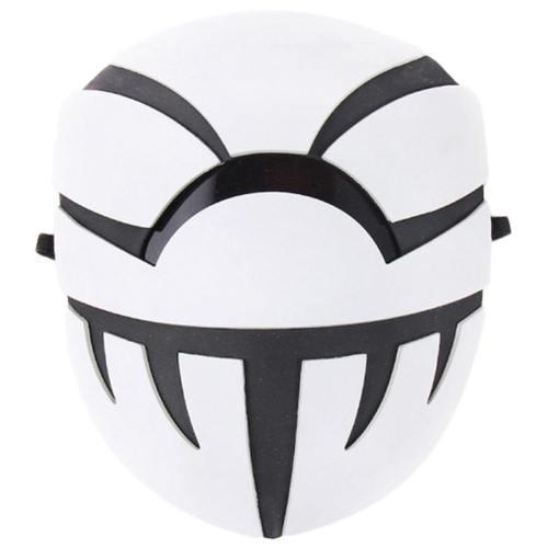 My Hero Academia Boku no Hero Atsuhiro Sako Mr. Compress Herr Compress Cosplay Maske