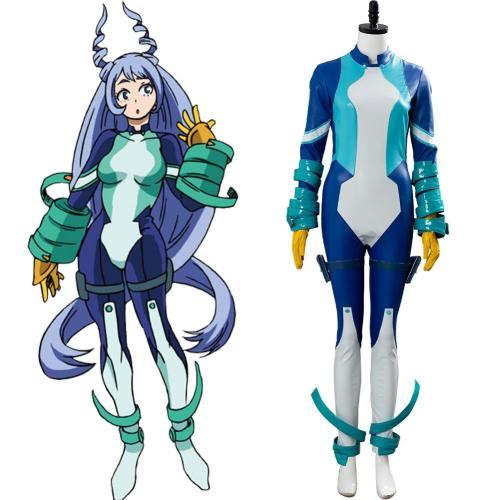 My Hero Academia Boku no Hero Academia Hadou Nejire Kostüm Cosplay Kostüm