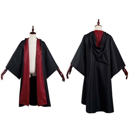 HP Harry Potter Umhänge Coat Slytherin Ravenclaw Gryffindor Hufflepuff vier Häuser Umhang