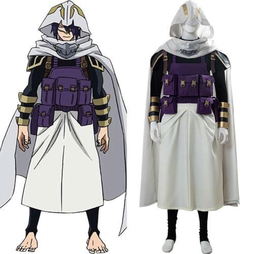 Tamaki Amajiki My Hero Academia Sun Eater Boku no Hero Academia Cosplay Kostüm