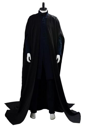 Severus Snape Harry Potter Snape Umhang Cosplay Kostüm