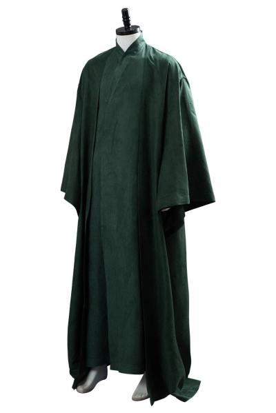 Harry Potter Slytherin Lord Voldemort dunkle Antagonist Voldemort Cosplay Kostüm