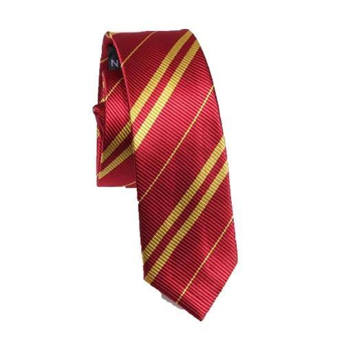 Harry Potter Gryffindor Hermione Granger Hermine granger Kostüm Cosplay Krawatte