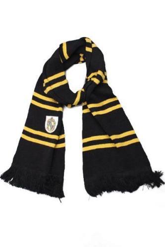 Harry Potter Hufflepuff House Wollmischung Schal Requisite