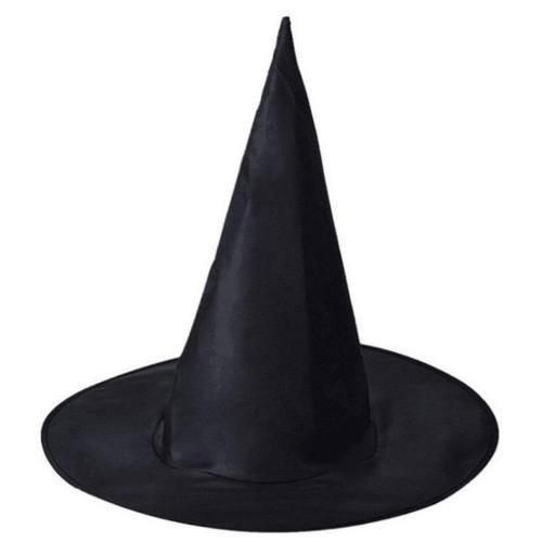 Harry Potter Zauberer Wizard Witch Hat Hut Hexenhut Zauberhut Cosplay Requisite für Halloween Karneval