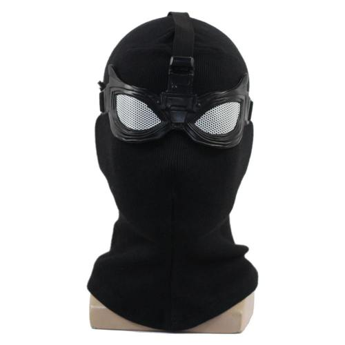Spiderman Far From Home Spider-Man Noir Avengers Endgame Peter Parker Tom Holland Maske Cosplay Requisiten