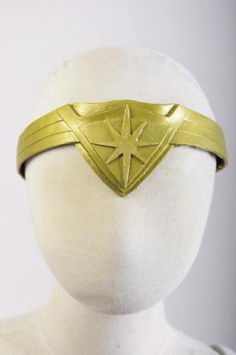 Batman V Superman Wonder Woman Headwear Kopschmuck Cosplay Requisite