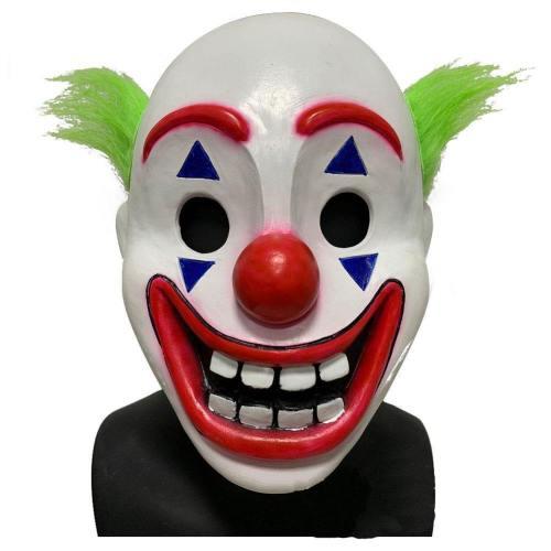 Batman Joker Dark knight Crown Maske Kopfbedeckung Cosplay Requsite Joker 2019