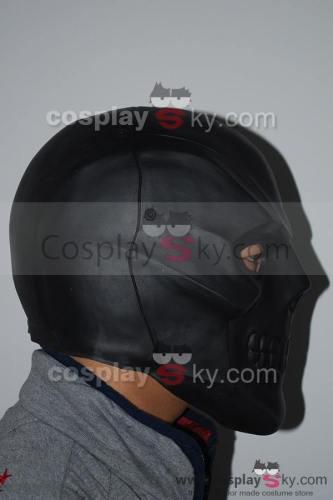 DC Comics Batman Black Maske Roman Sionis Maske