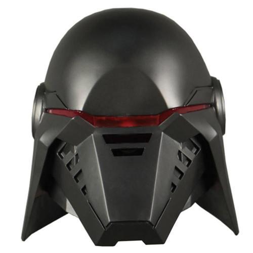 Cosplay Helm Halloween Imperial Inquisitors Star Wars Jedi: Fallen Order Second Sister Trilla Suduri Cosplay Requisite