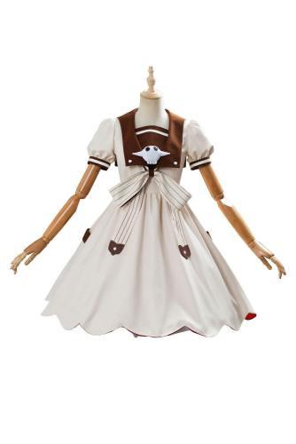 Toilet-bound Hanako-kun Yashiro Nene Uniform Cosplay Kostüm