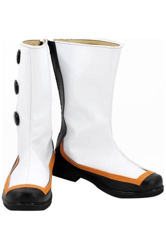 DitF Darling in the Franxx Code 002 Zero Two Schuhe Cosplay Schuhe Stiefel