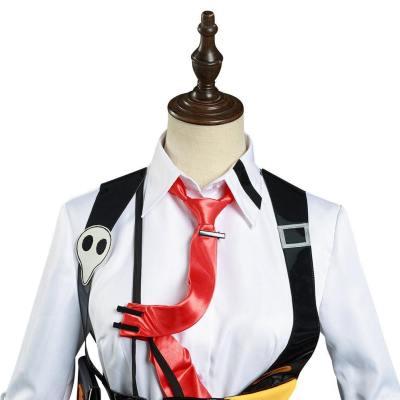 Honkai Impact 3rd X EVA NEON GENESIS EVANGELION Asuka Langley Soryu Cosplay Kostüm